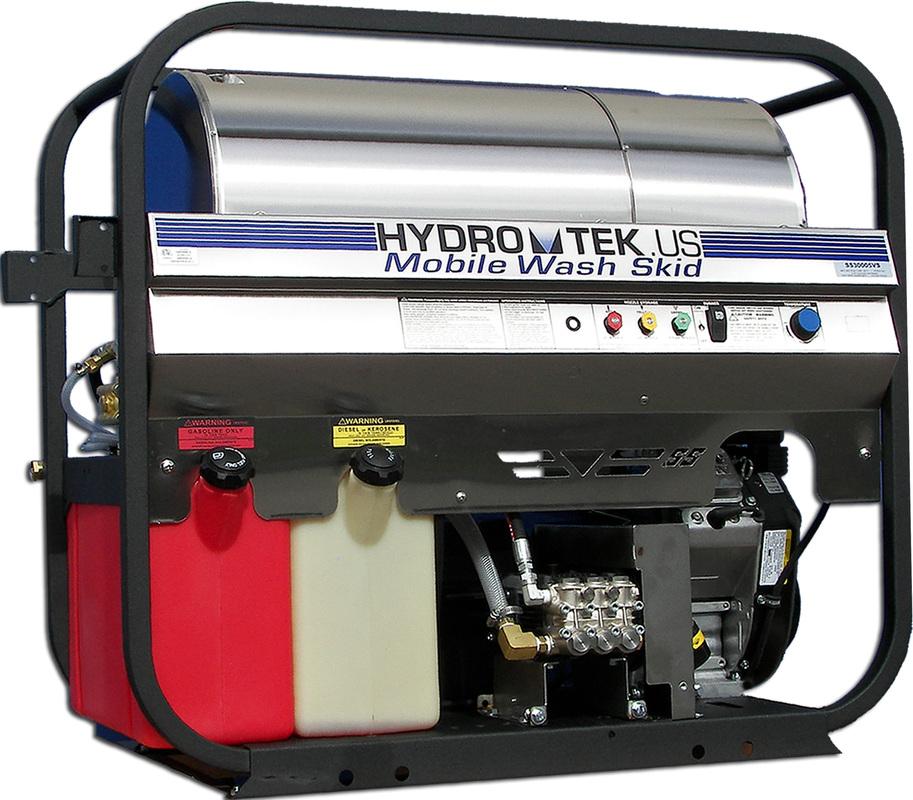Commercial Pressure Washers | Los Angeles | San Bernardino | Orange County  | Hydro Tek - SteamX | Hydrotek Wiring Diagram |  | SteamX